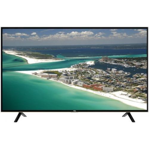 אונליין   TCL 32 Inch HD LED L32S62  Netflix -