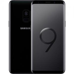 אונליין   Samsung Galaxy S9 128GB SM-G960F/DS   -   ''