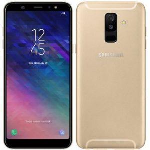 אונליין   Samsung Galaxy A6 Plus 2018 32GB SM-A605G/DS   -   ''