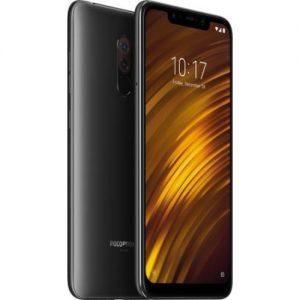 אונליין   Xiaomi Pocophone F1 64GB   -     ''