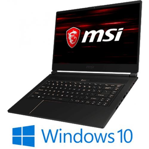 אונליין    MSI Stealth Thin GS65 8RE-426IL -