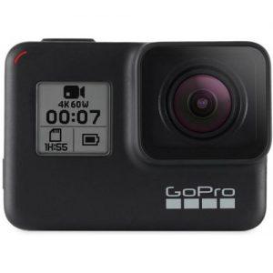 אונליין   GoPro HERO7 Black Edition -