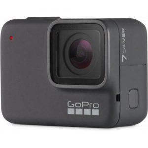 אונליין   GoPro HERO7 Silver Edition -