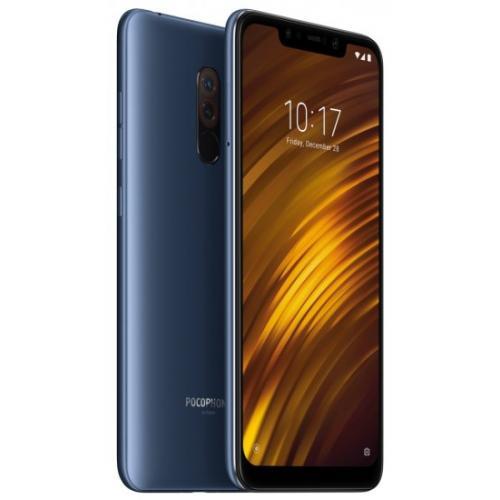 אונליין   Xiaomi Pocophone F1 128GB   -     ''