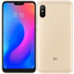 אונליין   Xiaomi Mi A2 Lite 64GB   -   ''