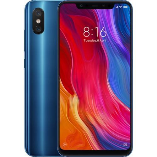 אונליין   Xiaomi Mi 8 64GB   -   ''