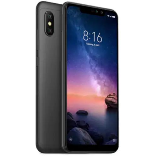 אונליין   Xiaomi Redmi Note 6 Pro 32GB   -   ''