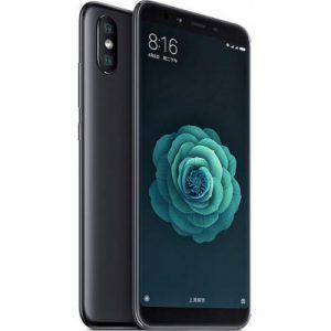 אונליין   Xiaomi Mi A2 128GB   -     ''