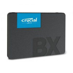 אונליין   Crucial BX500 CT120BX500SSD1 2.5 Inch 120GB SSD SATA III