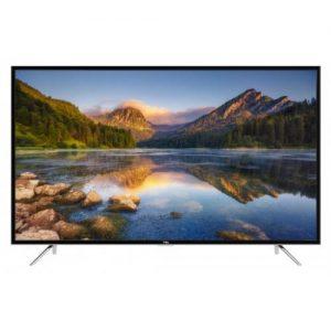 אונליין   TCL 43 Inch 4K UHD LED L43P65US  Netflix -