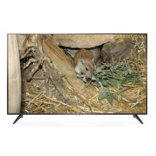 אונליין   TCL 55 Inch 4K UHD LED L55P65US  Netflix -