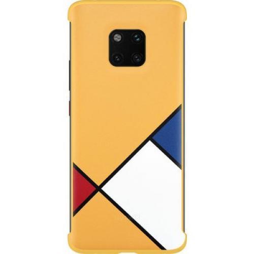 אונליין  Abstract Art Theme Case - Huawei Mate 20 Pro