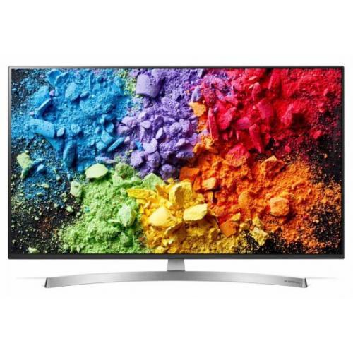 אונליין   LG 55 Inch Super UHD 4K Smart TV 55SK8500Y
