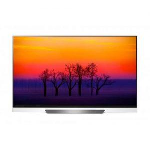 אונליין   LG 65 Inch OLED 4K Smart TV OLED65B8Y     ThinQ