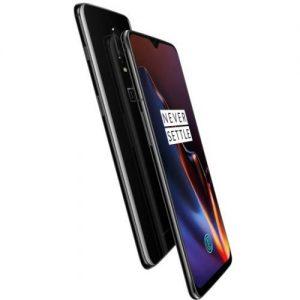 אונליין   ONEPLUS 6T 8GB+128GB  Mirror Black  -   ''