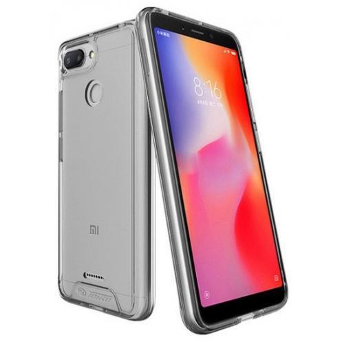 אונליין  Toiko Chiron - Xiaomi Redmi 6 / Xiaomi Redmi 6A -