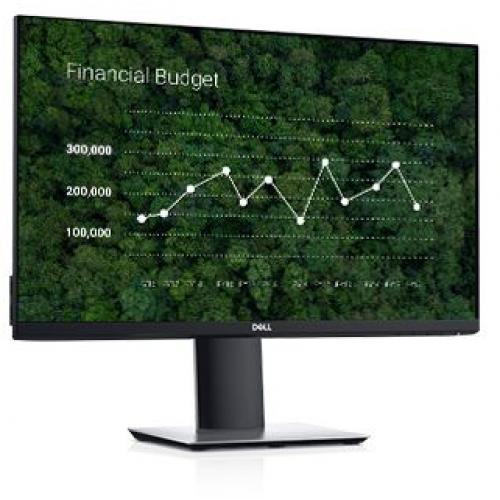אונליין   Dell P2419HC 23.8'' LED IPS  USB Type-C