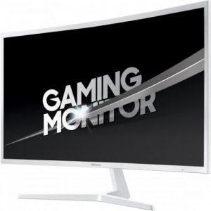 אונליין     Samsung C32JG51FDM 31.5'' LED VA