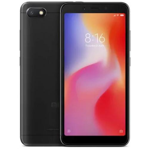 אונליין   Xiaomi Redmi 6A 32GB   -   ''