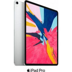 אונליין  Apple iPad Pro 12.9'' 256GB WiFi + Cellular -