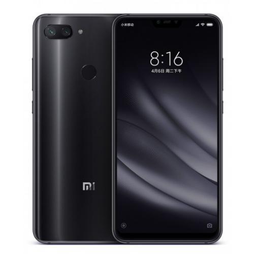 אונליין   Xiaomi Mi 8 Lite 6GB+128GB   -   ''