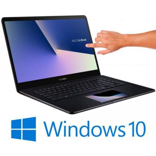 אונליין      Asus ZenBook Pro UX580GD-BO038T -   /