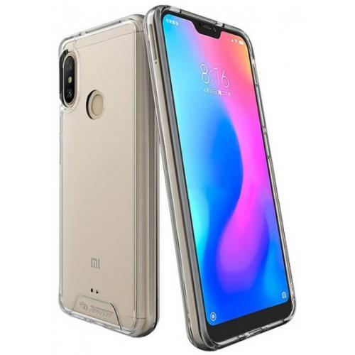 אונליין  Toiko Chiron - Xiaomi Mi A2 Lite -