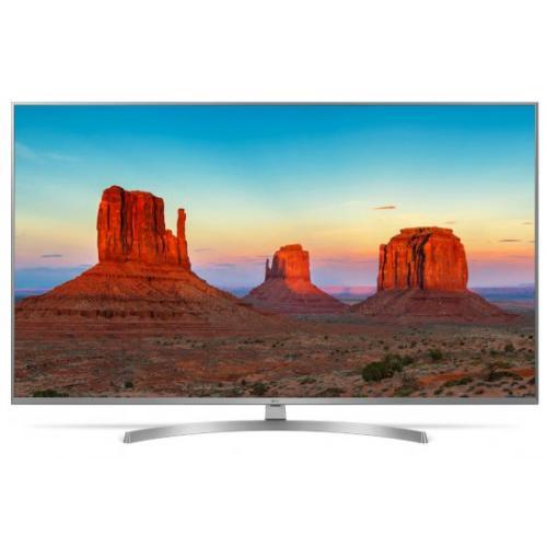 אונליין   LG 55 Inch UHD 4K Nano Smart Led TV 55UK7500P