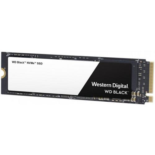 אונליין   Western Digital Black WDS100T2X0C 1TB M.2 2280 NVMe SSD