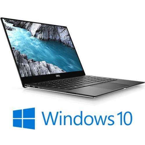 אונליין      Dell XPS 13 9370 9370-85508G25F3YH -