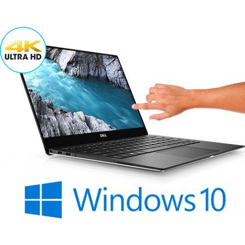 אונליין      Dell XPS 13 9370 9370-82508G25U3YH -