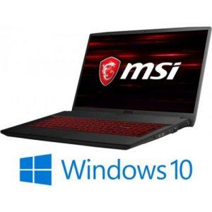 אונליין    MSI GF75 8RC-020IL -