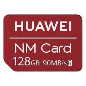 אונליין   Huawei Nano Memory Card -  128GB