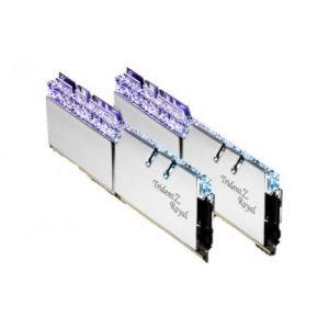 אונליין   G.Skill Trident Z Royal 2x8GB DDR4 4266Mhz CL19 Kit