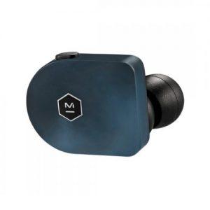 אונליין     Master & Dynamic True Wireless Bluetooth Tortoiseshell