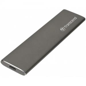 אונליין    Transcend ESD250C TS240GESD250C 240GB USB 3.1 Type-C