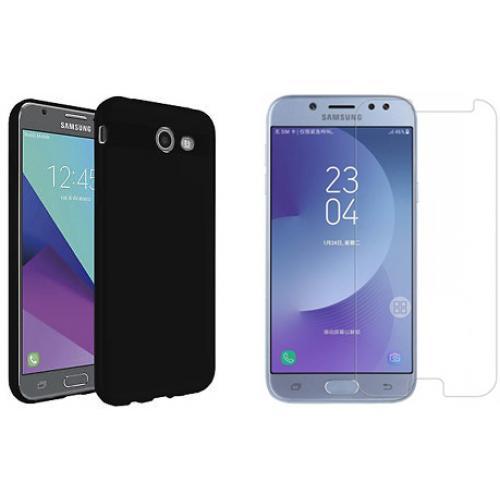 אונליין  TPU +    - Samsung Galaxy J7 Pro SM-J730F