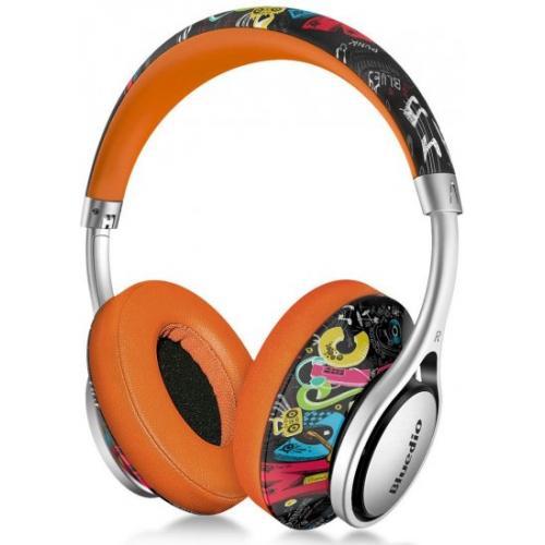 אונליין   Over Ear     Bluedio A-Doodle Bluetooth   /