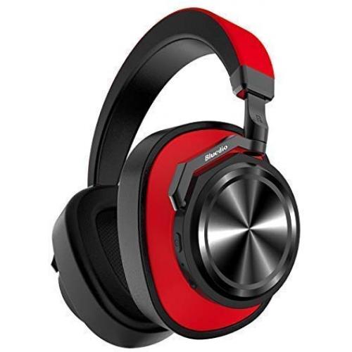 אונליין   Over Ear       Bluedio T6 Bluetooth -