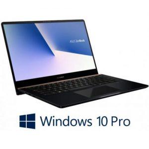אונליין   Asus Zenbook Pro UX450FD-BE064R -