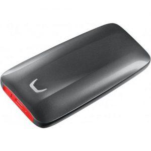 אונליין  SSD   Samsung X5 Thunderbolt 3 MU-PB1T0BWW-  1TB
