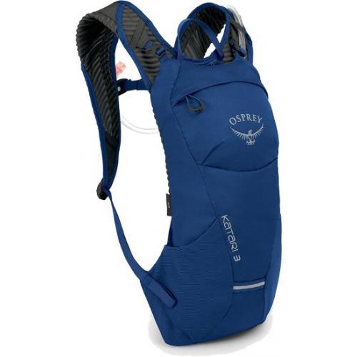 אונליין   Osprey Katari 3 comfortable sportive hydration pack 3L -