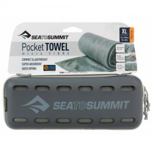 אונליין   Sea To Summit 75X150  Extra Large