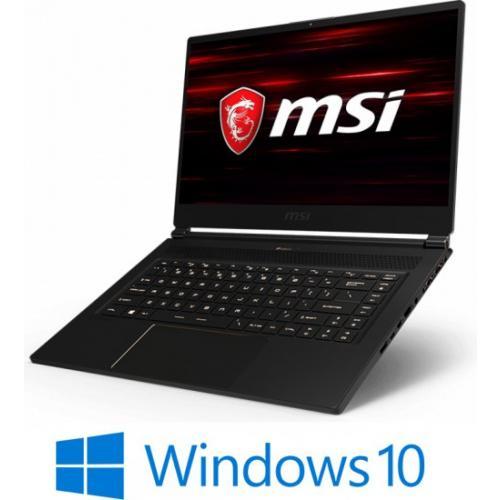 אונליין    MSI GS65 Stealth 8SE-069IL -