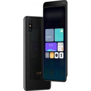 אונליין   Xiaomi Mi MIX 3 128GB   -   ''