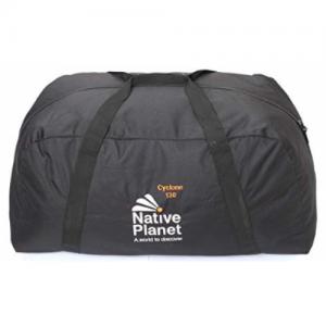 אונליין    Native Planet Cyclone Duffle Bag 130L -