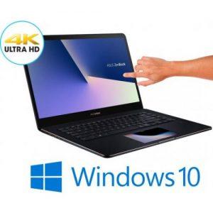 אונליין      Asus ZenBook Pro UX580GE-E2056T -   /