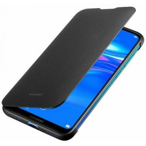 אונליין  Flip Cover  -Huawei Y7 2019 -