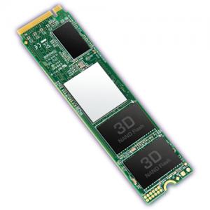 אונליין   Transcend 220S TS256GMTE220S SSD NVMe PCIe Gen3 x4 -  256GB