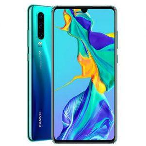 אונליין   Huawei P30 128GB  Aurora -